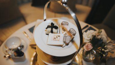 Jazz i popołudniowa herbata z Jo Malone – Afternoon Tea x Jo Malone