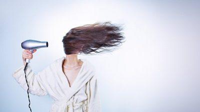 Wpływ szamponu w kostce na kondycję włosów