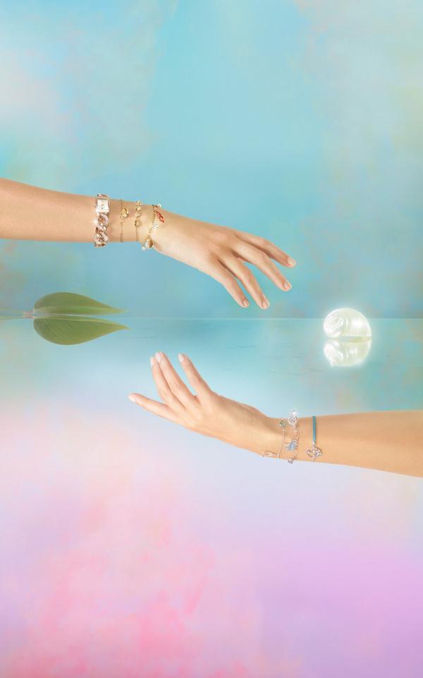 biżuteria - Svarowski wiosna-lato 2020