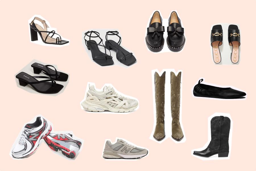 Jakie buty będziemy nosić wiosną 2020?