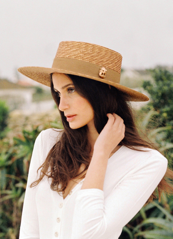 najpiękniejsze kapelusze