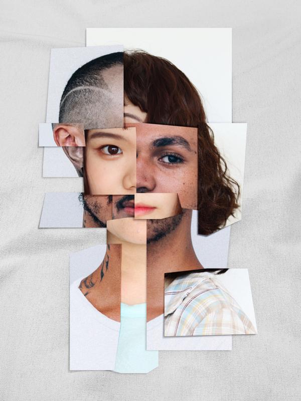 Create Together for Peace to odważna, łącząca artystów inicjatywa marki Converse