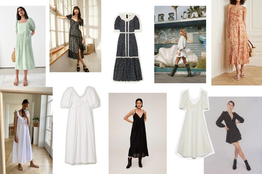 Sukienki, których każda z nas potrzebuje tego lata