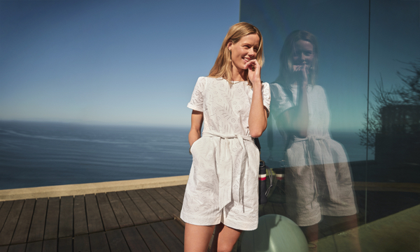 Kolekcja letnich sukienek od Tommy Hilfiger