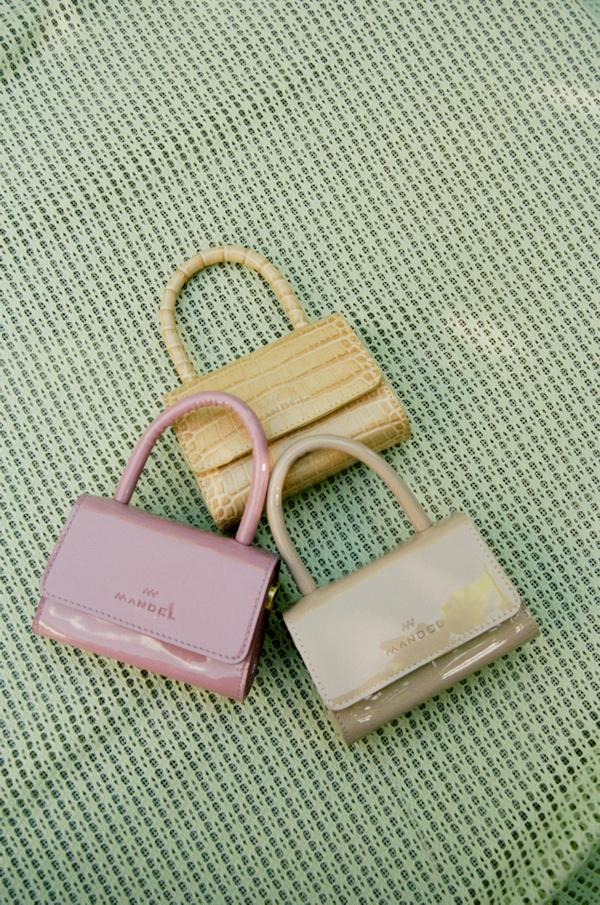 najpiękniejsze torebki Mandel