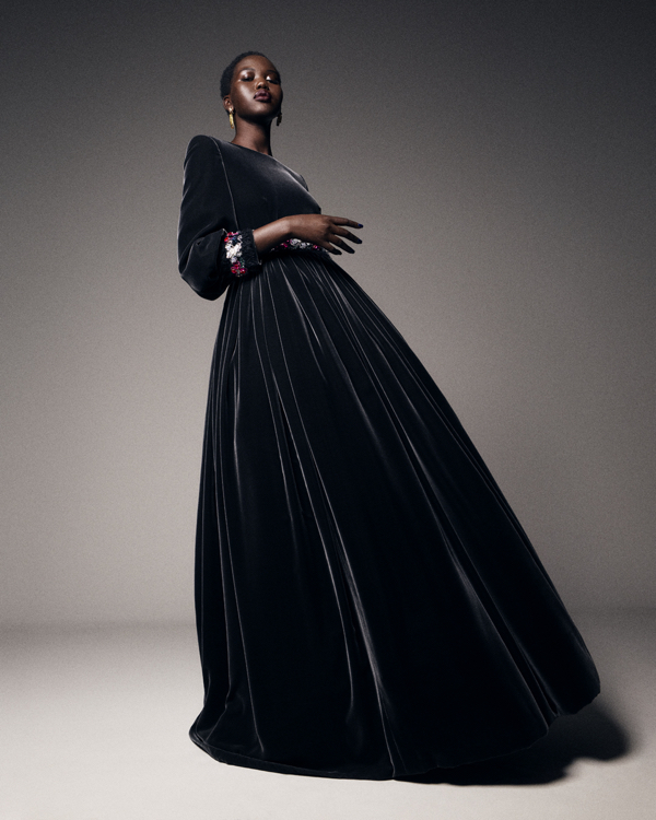 Sukienka Chanel