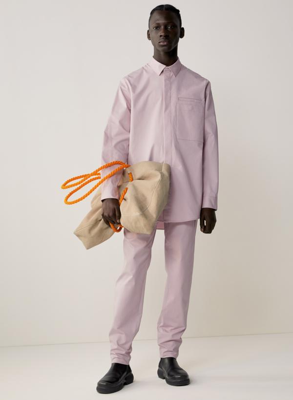 ubrania COS sklep