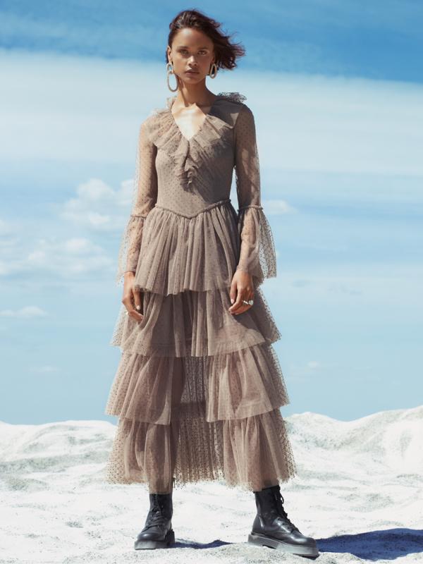 kolekcja Sandra Mansour x H&M