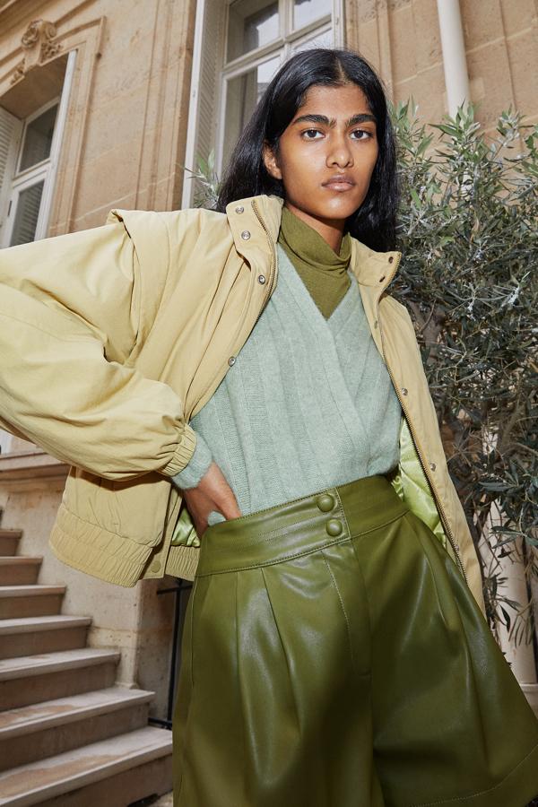 modne ubrania na jesien