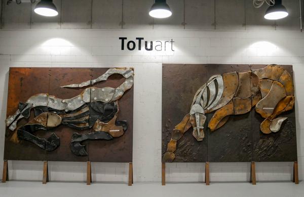 galeria sztuki współczesnej - ToTuart