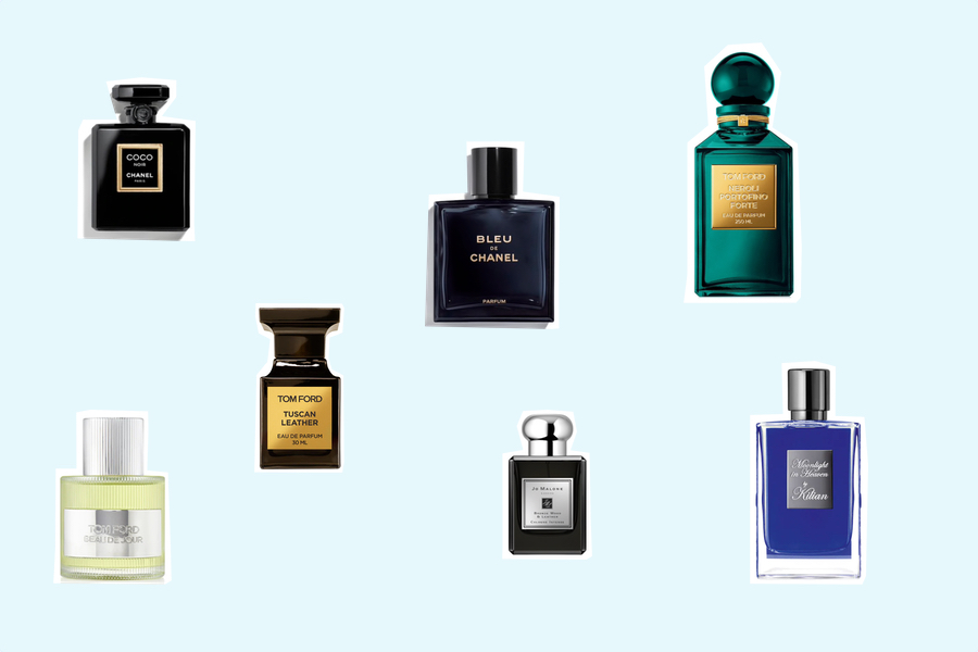 TOP 7 najlepszych męskich zapachów na lato