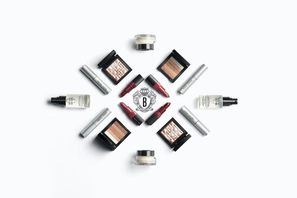 Bobbi Brown Minis Collection - wielkie możliwości ukryte w małej pojemności