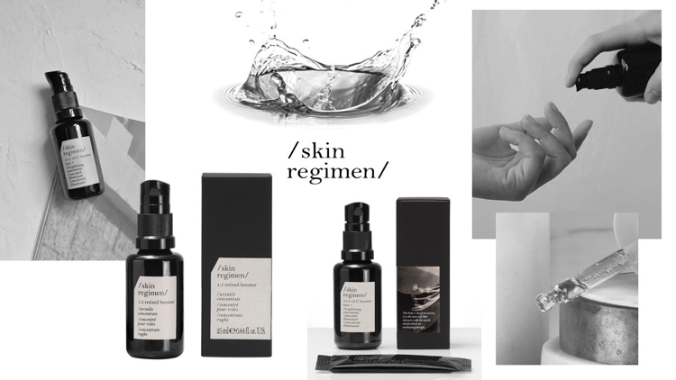 Jesienno - zimowa regeneracja skóry - / skin regimen /