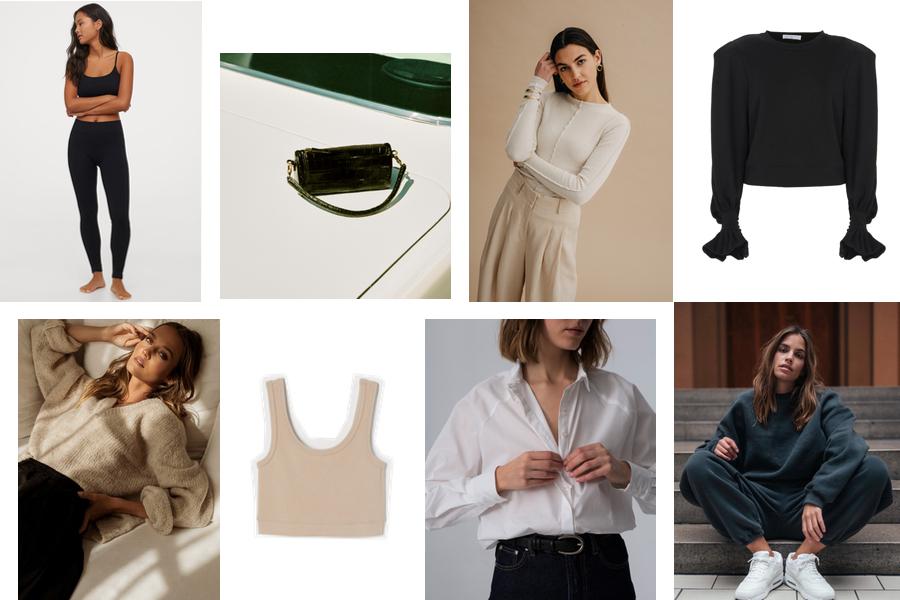 trendy na jesien, co mode w zima