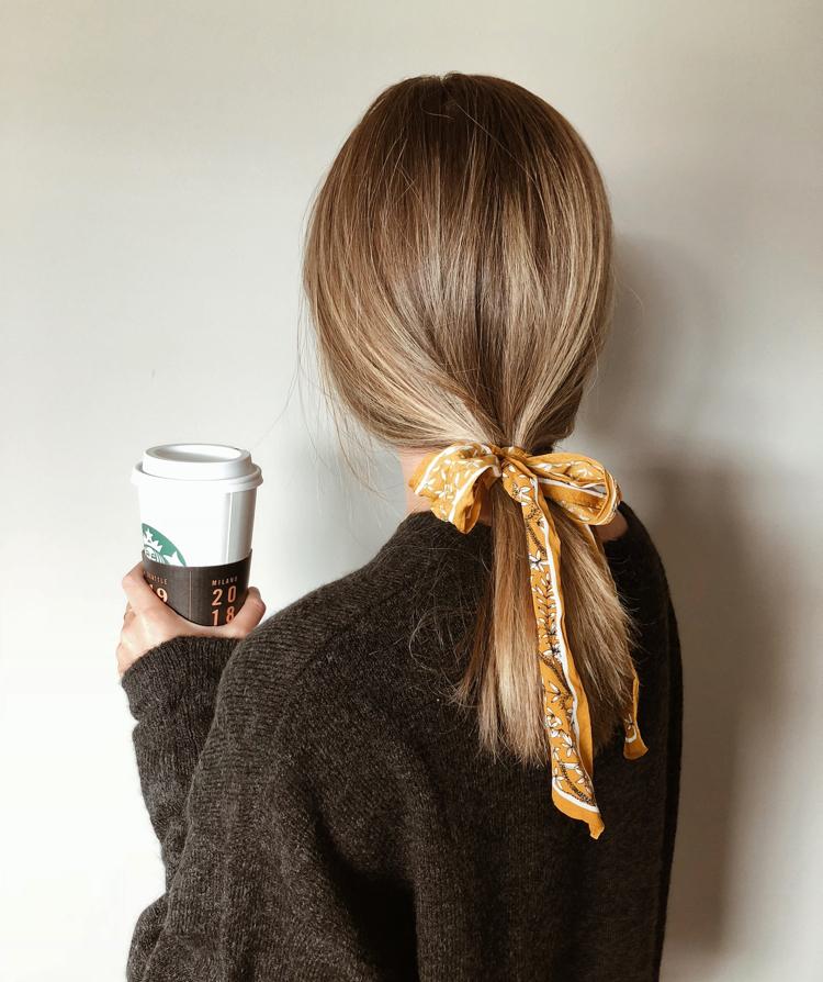 Włosy wysokoporowate - jak je rozpoznać i jak o nie dbać?