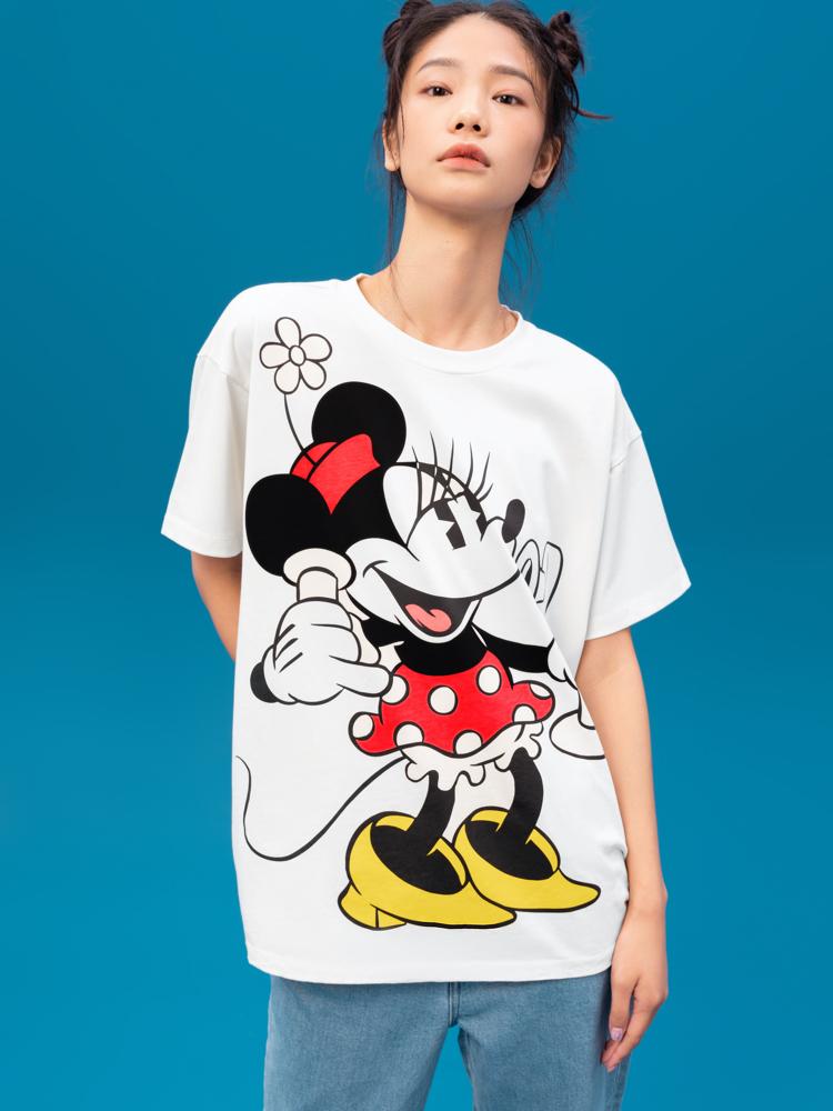Siła przyjaźni - Levi's® x Disney & Friends