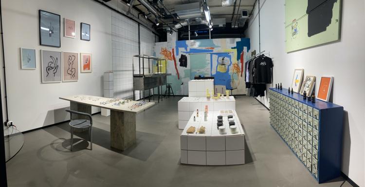 Z miłości do pięknych przedmiotów - 8288 concept store