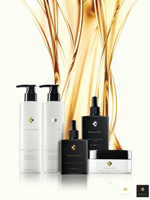 Zabiegi Marula Oil, Awapuhi Wild Ginger, a może Tea Tree - czyli jak zadbać o pielęgnację włosów po zimie?