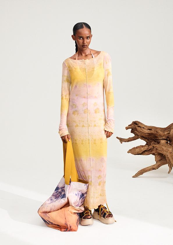 H&M Innovation Stories: Colour Story, czyli zrównoważone farbowanie tkanin
