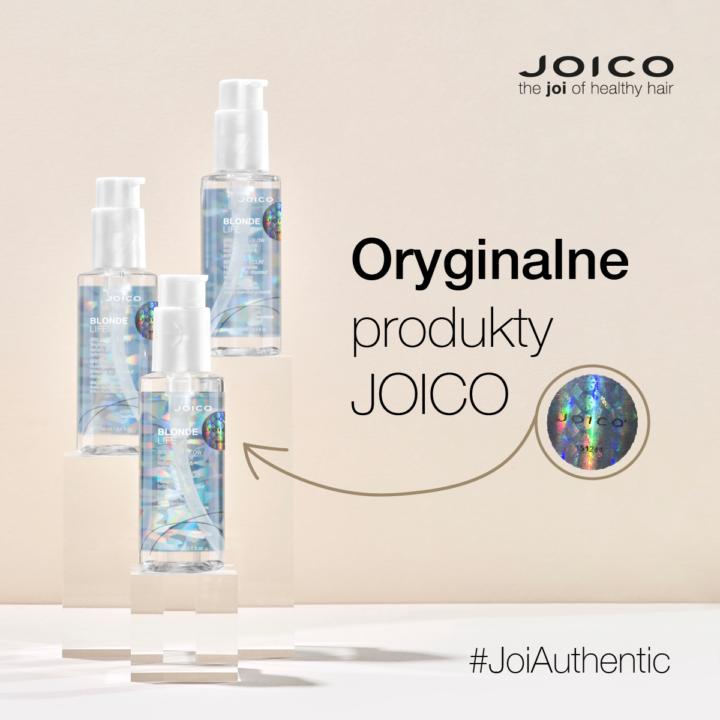 Oryginalne produkty JOICO