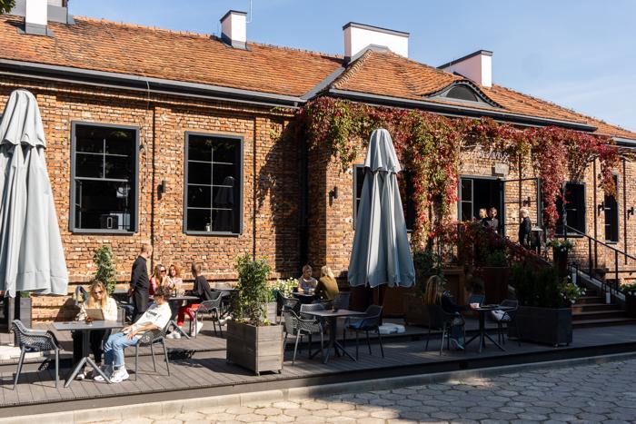 Gardens by Fort – odkrycie na kulinarnej mapie Warszawy